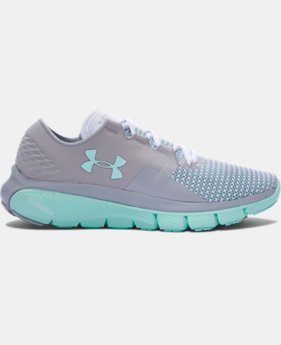 Women's UA SpeedForm® Fortis 2 Running Shoes   $119.99
