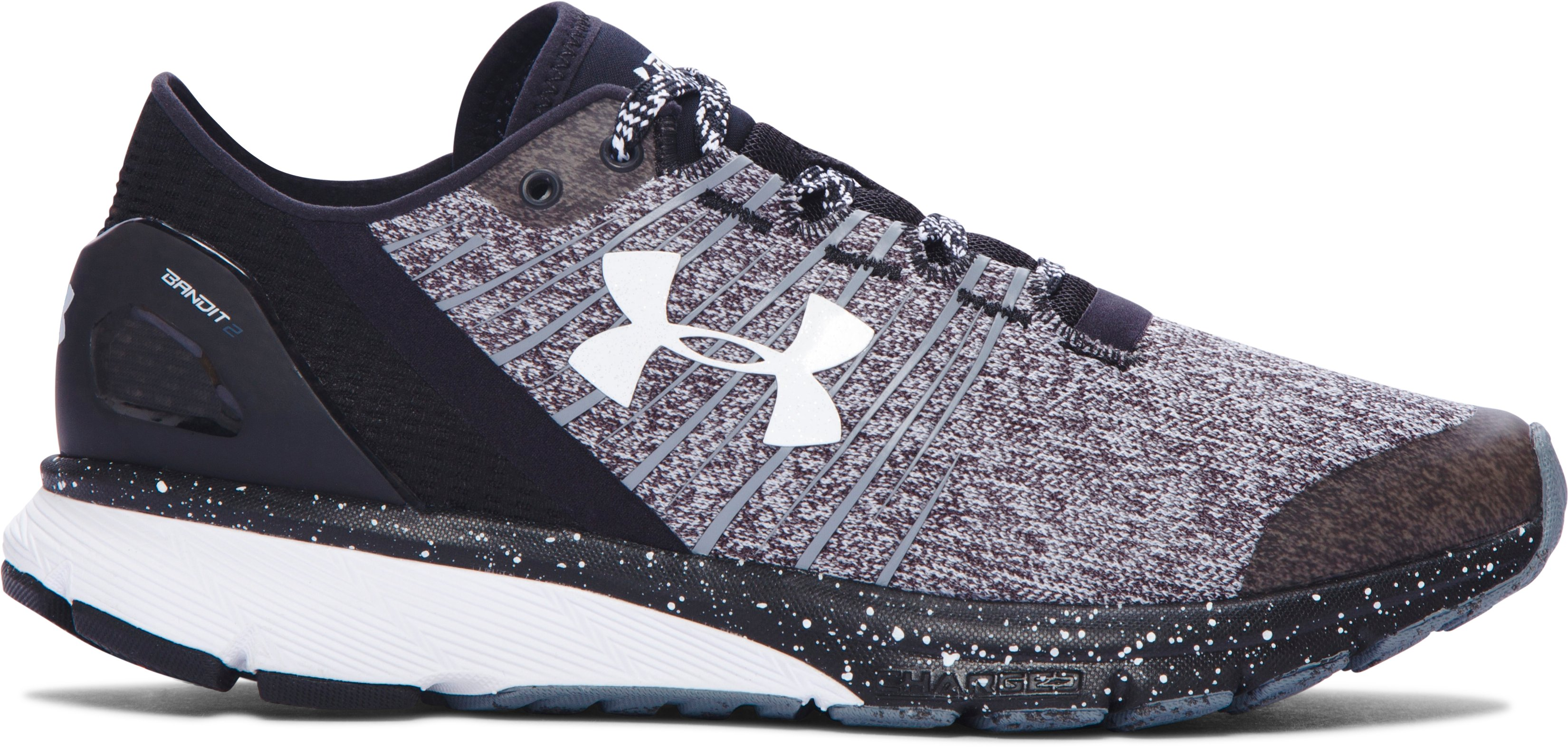 Women's UA Charged Bandit 2 Running Shoes 1 Color $59.99