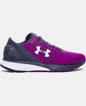 Best Seller Women's UA Charged Bandit 2 Running Shoes LIMITED TIME: FREE U.S. SHIPPING 1 Color $99.99