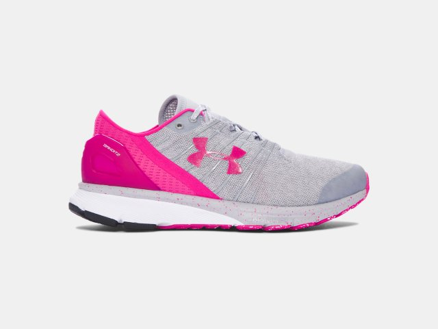 dueño Impuestos Subproducto  Women's UA Charged Bandit 2 Running Shoes | Under Armour AT
