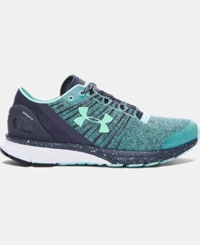 New Arrival  Women's UA Charged Bandit 2 Running Shoes  5 Colors $119.99