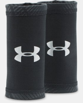 New Arrival Men's UA CoolSwitch Wristbands  1 Color $14.99