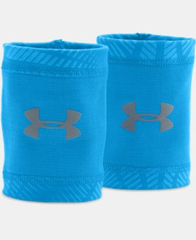 Men's UA CoolSwitch Wristbands