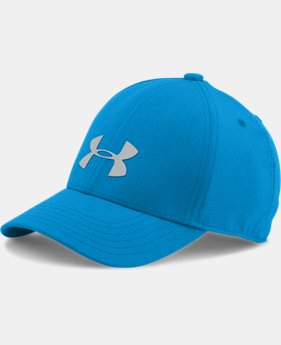 Boys' UA CoolSwitch Training Cap LIMITED TIME: FREE U.S. SHIPPING 1 Color $14.99 to $18.99
