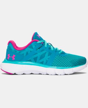 New Arrival Girls' Pre-School UA Shift Running Shoes LIMITED TIME: FREE U.S. SHIPPING  $54.99
