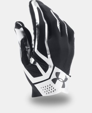 Men's UA Spotlight Football Gloves LIMITED TIME: FREE SHIPPING  $44.99