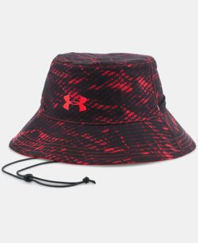 Men's UA Switchback 2.0 Bucket Hat