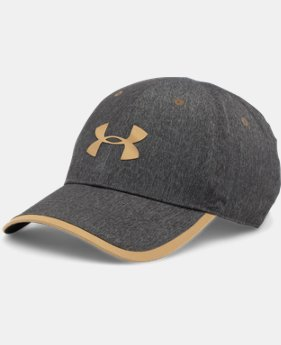 Men's UA Storm Run Cap  1 Color $22.99