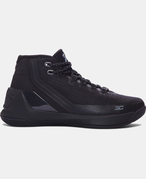 Boys' Grade School UA Curry 3 Basketball Shoes  1 Color $139.99