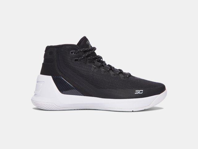 6863f67db847 Boys  Grade School UA Curry 3 Basketball Shoes