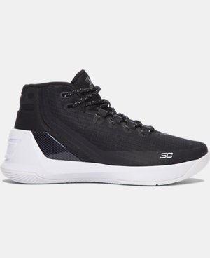 Boys' Grade School UA Curry 3 Basketball Shoes  12 Colors $139.99