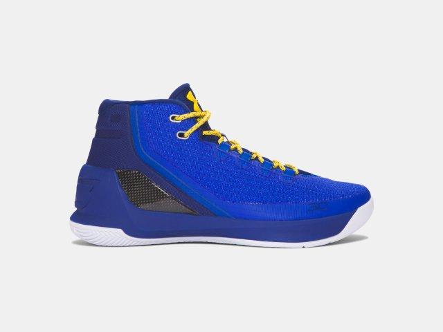 buy popular e340d 0255a Boys' Grade School UA Curry 3 Basketball Shoes | Under Armour NZ