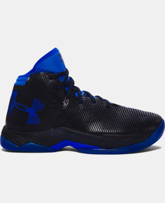 Boys' Grade School UA Curry 2.5 Basketball Shoes  2 Colors $104.99 to $139.99