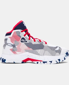 Kids' Grade School UA Curry 2.5 Basketball Shoes  4 Colors $114.99