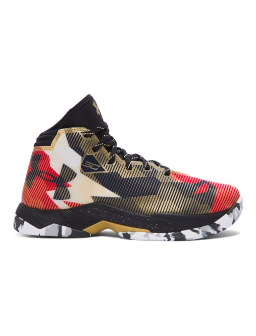 This review is fromBoys  Grade School UA Curry 2.5 Basketball Shoes. fe1858233