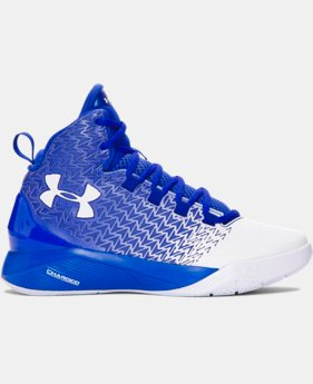 Boys' Grade School UA ClutchFit® Drive 3 Basketball Shoes  1 Color $89.99