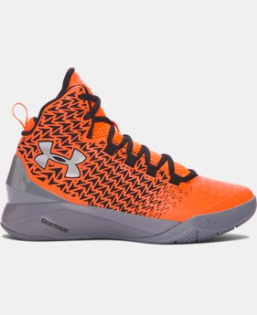 Boys' Grade School UA ClutchFit® Drive 3 Basketball Shoes   $89.99