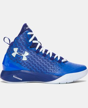 Boys' Grade School UA ClutchFit® Drive 3 Basketball Shoes   $109.99