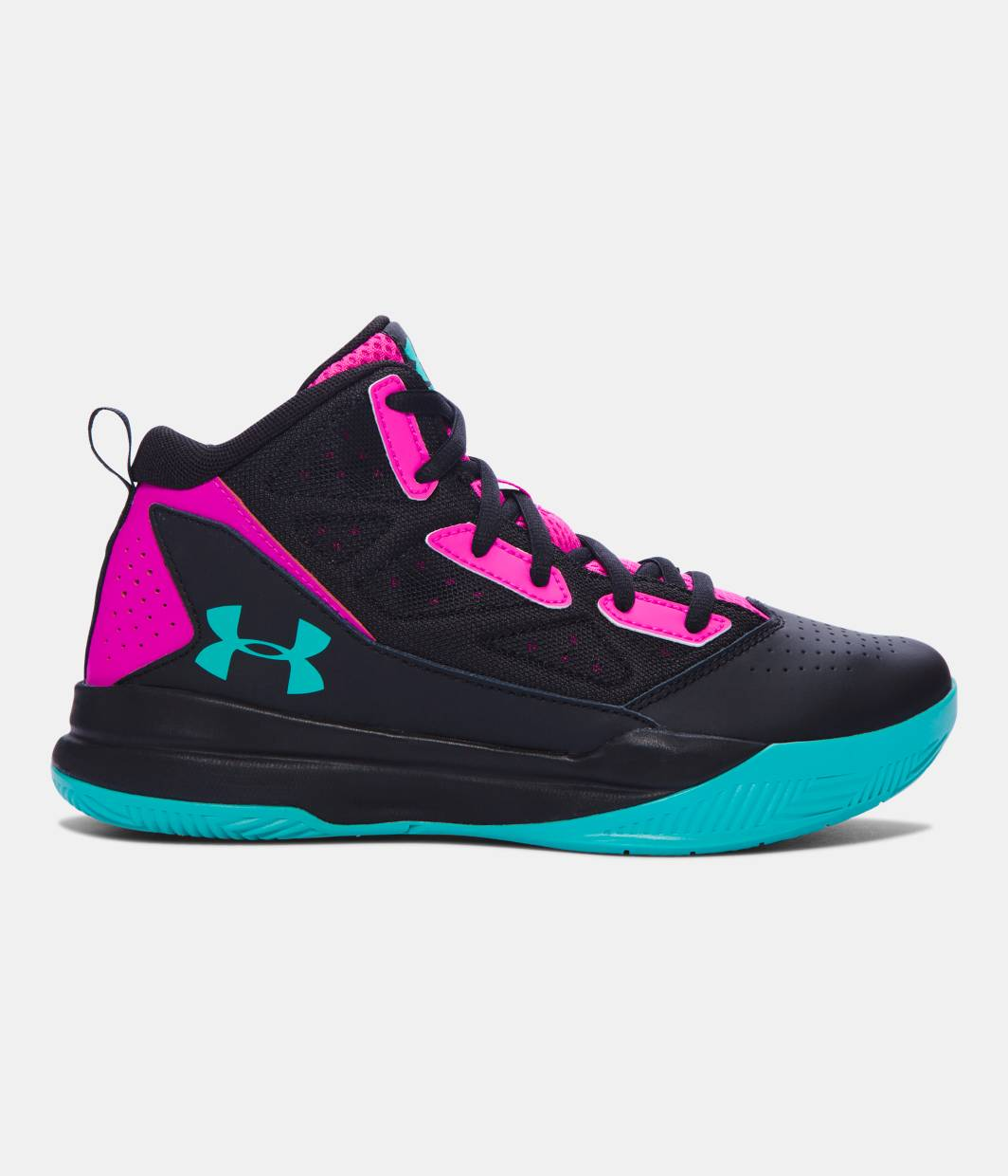 Youth Girls Volleyball Shoes