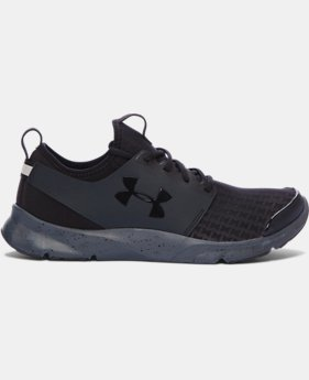 Men's UA Drift Running Shoes  1 Color $99.99