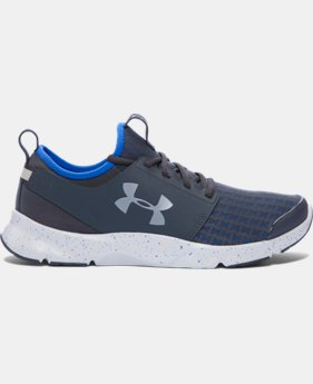 Best Seller  Men's UA Drift Running Shoes LIMITED TIME: FREE SHIPPING 1 Color $99.99
