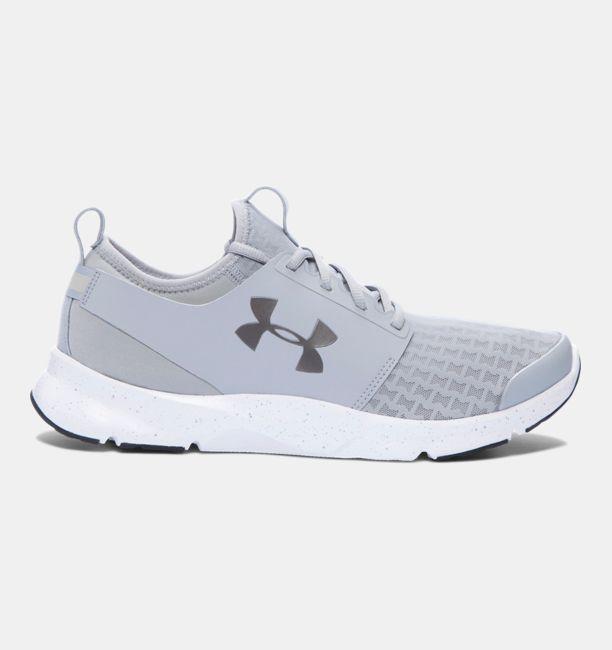quality design d3d1c 4a5c4 UA Drift – Chaussures de course pour homme  Under Armour CA