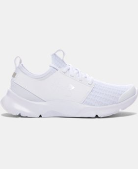 Women's UA Drift Running Shoes LIMITED TIME: FREE SHIPPING 4 Colors $99.99