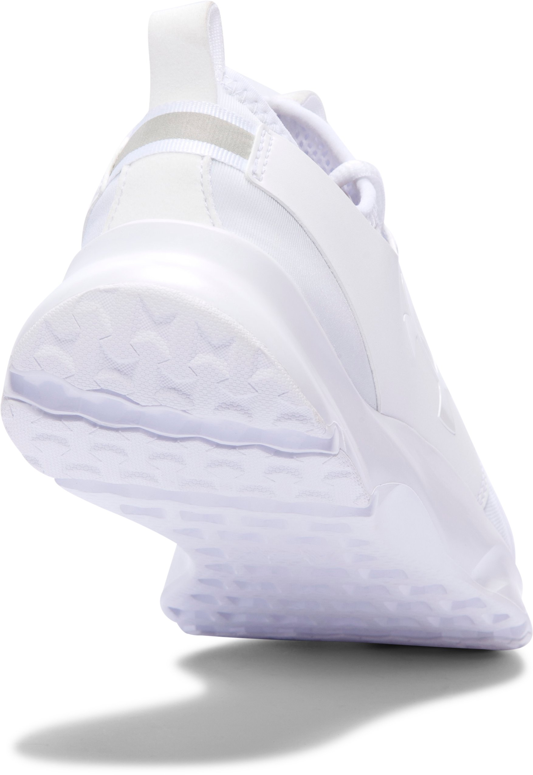 Women's UA Drift Running Shoes, White