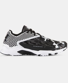 Men's UA Deception Baseball Trainers - Wide