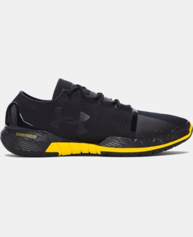 Men's UA SpeedForm® AMP Special Edition Training Shoes LIMITED TIME: FREE U.S. SHIPPING 1 Color $129.99