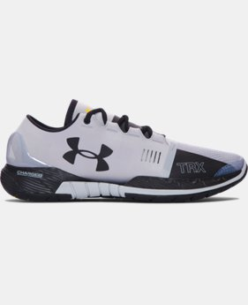 Men's UA + TRX® SpeedForm Amp  Training Shoes   $129.99