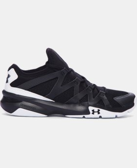 Men's UA Charged Phenom 2 Training Shoes   $119.99