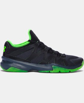 Men's UA Charged Phenom 2 Training Shoes  2 Colors $89.99 to $119.99