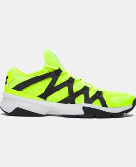 Men's UA Charged Phenom 2 Training Shoes  1 Color $99.99