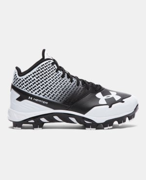 Boys Cleats Kids Youth Cleats Under Armour Ca
