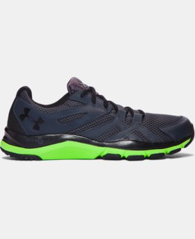 Men's UA Strive 6 Training Shoes  4 Colors $69.99