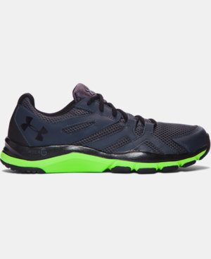 Men's UA Strive 6 Training Shoes LIMITED TIME: FREE SHIPPING  $89.99