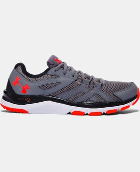 Men's UA Strive 6 Training Shoes  2 Colors $89.99