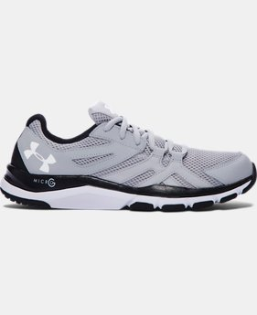 Best Seller  Men's UA Strive 6 Training Shoes  2 Colors $89.99