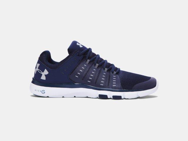 premium selection 0fff2 64b22 Men's UA Micro G® Limitless 2 Training Shoes