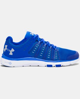 Men's UA Micro G® Limitless 2 Training Shoes  LIMITED TIME: FREE SHIPPING 1 Color $99.99