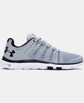 Men's UA Micro G® Limitless 2 Training Shoes  LIMITED TIME: FREE SHIPPING 2 Colors $99.99