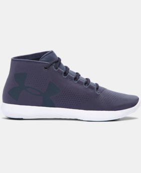 New Arrival  Women's UA Street Precision Mid Shoes  1 Color $109.99