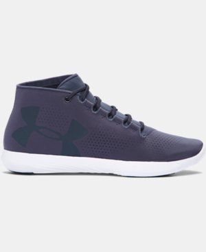 Women's UA Street Precision Mid Training Shoes LIMITED TIME: FREE SHIPPING  $109.99