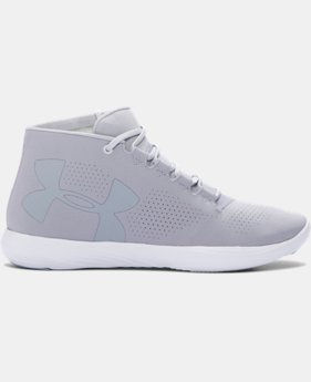 PRO PICK Women's UA Street Precision Mid Training Shoes  1 Color $89.99
