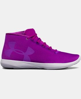 Women's UA Street Precision Mid Training Shoes  1 Color $89.99