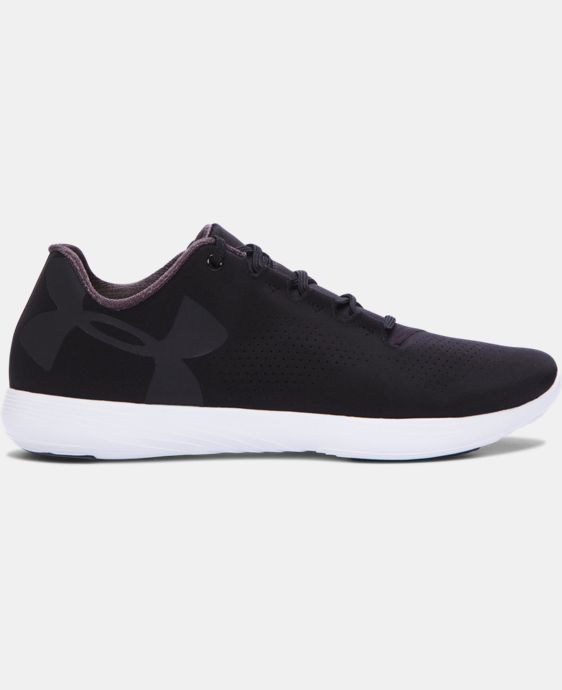 Women's UA Street Precision Low Shoes  4 Colors $99.99