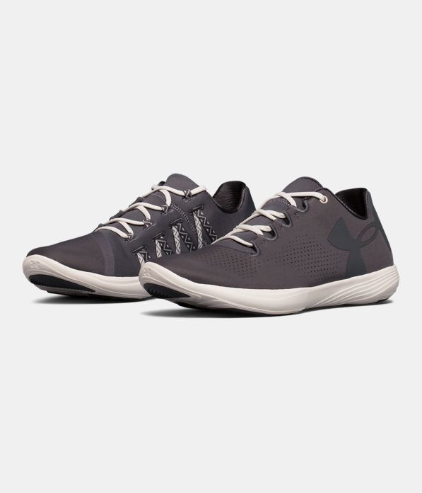 Women S Ua Street Precision Low Training Shoes