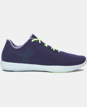 Women's UA Street Precision Low Training Shoes LIMITED TIME: FREE U.S. SHIPPING  $59.99