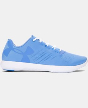 Women's UA Street Precision Low Training Shoes LIMITED TIME: FREE U.S. SHIPPING 1 Color $59.99